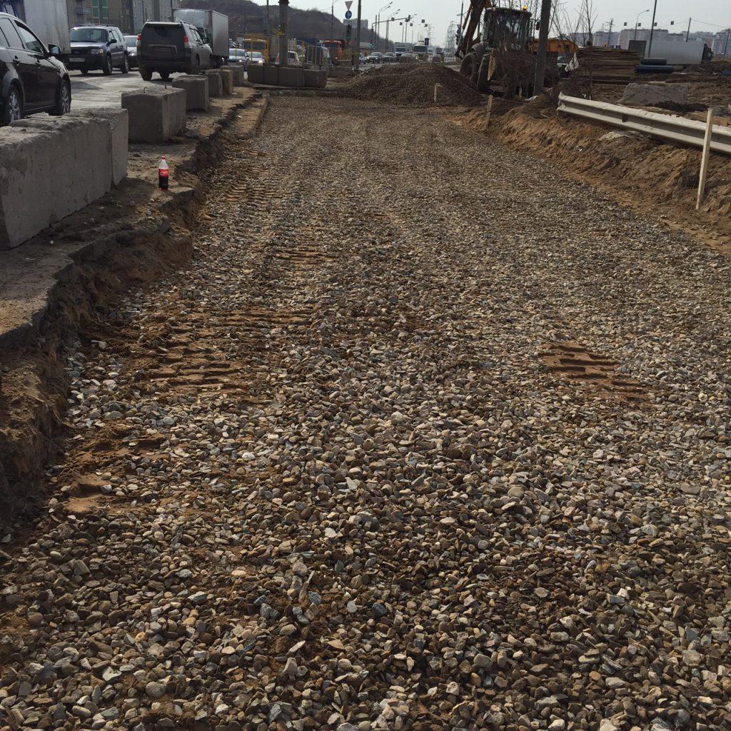 дорожное строительство 1