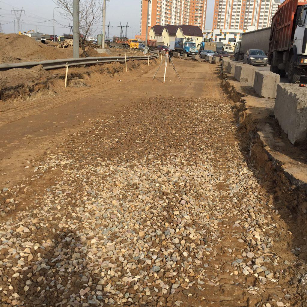 дорожное строительство 2
