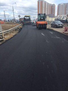 дорожное строительство 8
